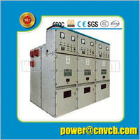 KYN28A central metal-clad 12kv electrical switchgear parts