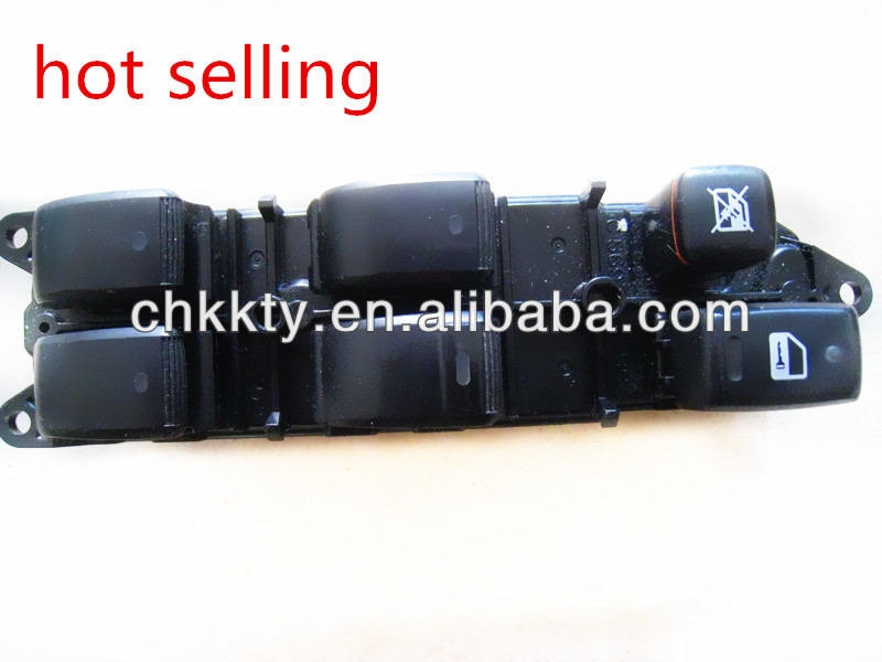 Power Window Switch For Toyota Corolla OEM 84040-12071