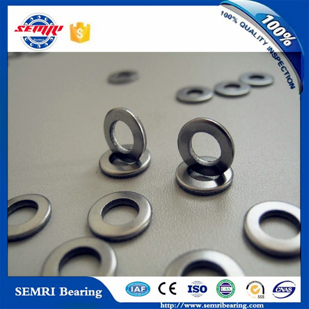 Made in China Stainless Steel Spring Flat Washer