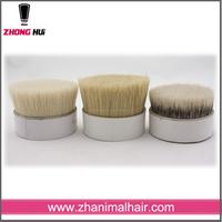 hard bristle hair for brush