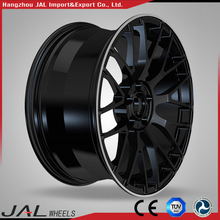 No MOQ Required New Design High End 8 Inch Atv Alloy Wheel Rim