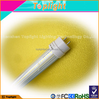 Frosted/ clear japan sex 18 led tube t8 120cm 18w