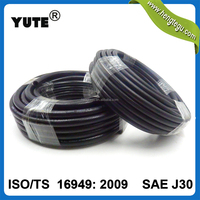 hose for fuel 4mm-19mm rubber oil fuel pipe hose line with saej30