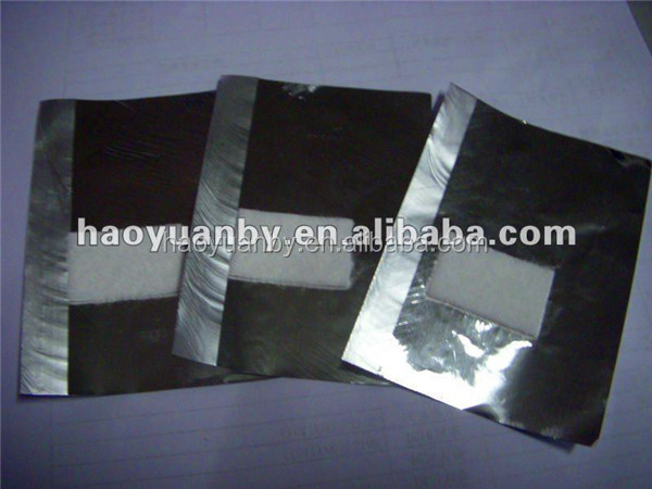 nail gel polish remover foil wraps for nail art