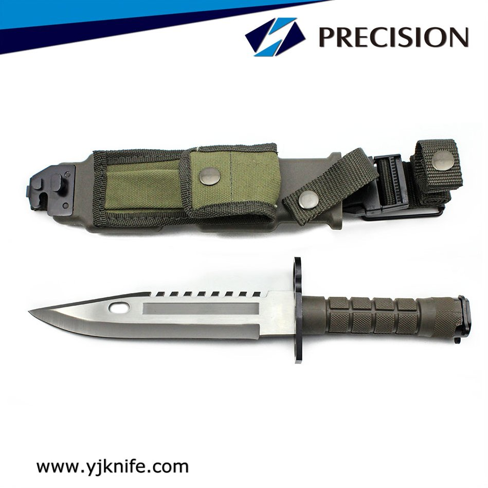 Fixed Blade Military Diving Knife