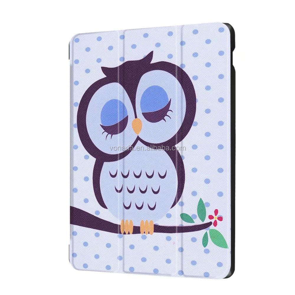 Slim Patterned Leather Case Cover For ASUS ZenPad 10 Z301MFL / ML