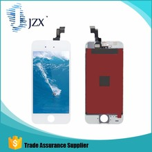 DHL express OEM for apple iphone 5s lcd screen assembly with good quality