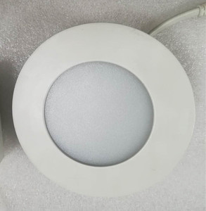 Wholesale downlight 18w ugr19 tunable white mips.tv live cricket round panel board for led 45x45 cm moving led panel lighting