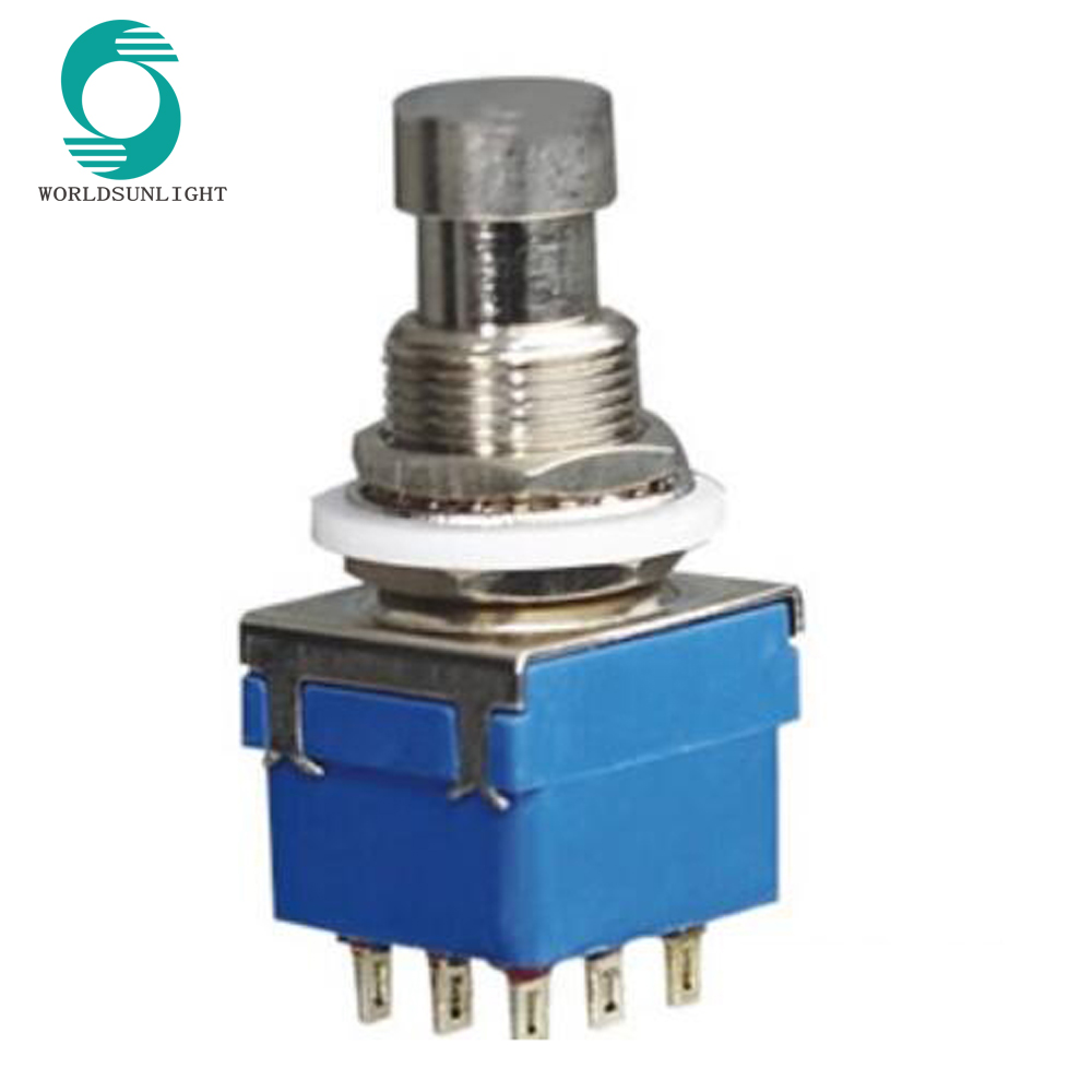 Wholesale Latch Pins Online Buy Best From China Latching Push Button Switch Lighted Switches Pbs 24 302 On Stronglatching Strong