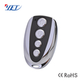Wireless Compatible remote control for garage door 315Mhz/433Mhz YET003