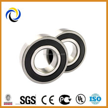All types of bearing single row deep groove ball bearing sizes