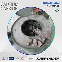 Calcium Carbide Powder;Gas Yield 295-315L/KG,CaC2 stone from plant with good price