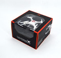 Hot Selling 2.4G 4CH 6-Axis Gyro Small RC Toys Drone Quadcopter LH-X13S Drone for Kids