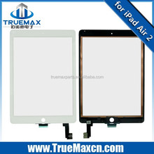 High Quality LCD Touch for iPad Air 2 Digitizer Touch Screen Assembly