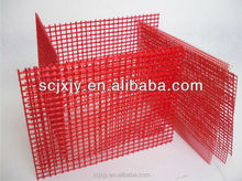 We take customers as our Gods Epoxy glassfibre netting