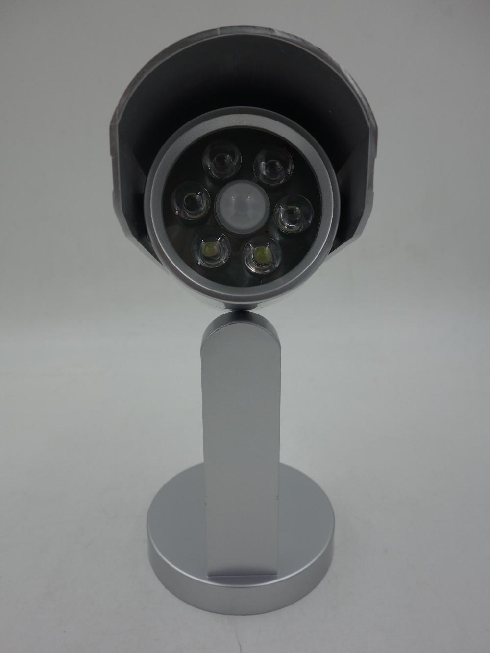 Camera Appearance Led Wireless Motion Sensor Light
