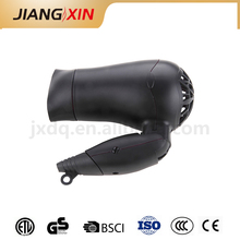 In stock a hair dryer 1200W foldable travel hair dryer