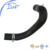 Small ID moulded tri-way epdm radiator rubber hose 96180801 for Daewoo Lanos car parts