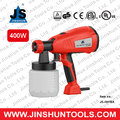 JS-HH15A JS 400W Professional factory texture spray gun painting