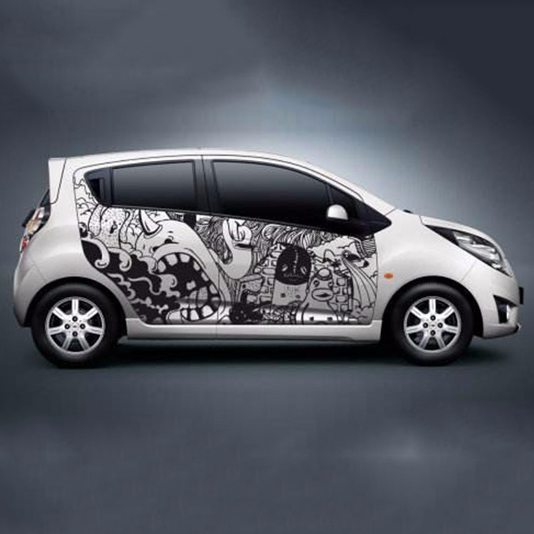 Professional manufacture cheap car body sticker design buy car body sticker design product on alibaba com