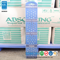 Sea Cargo Moisture Protected Container Desiccant 1000G Dry Sac