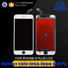 China Factory Wholesale Mobile Lcd & Digitizer For iPhone 6 Plus