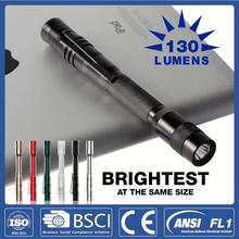 Latest hot sales unique best cree led flashlight/torch