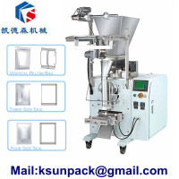 KDS-160P Powder Pharmaceutical Packaging Machines