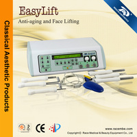 EasyLift-microcurrent facial treatment beauty apparatus