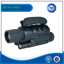 Digital Infrared Night Vision Glasses,Monocular With Handle Infrared Night Vision Glasses
