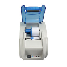 High quality machine grade promotional restaurant thermal receipt printer With Factory Wholesale Price
