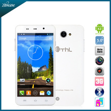 THL W200S MTK6592 W Smartphone Android 4.2 5 inch HD IPS Screen Octa Core 8.0 MP Camera 1GB RAM 32GB WCDMA