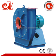 Centrifugal blower design construction electric fan for sand cast