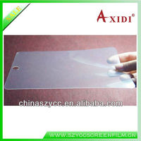 Factory Supply New Product Anti-shock Screen Protector Film For Ipad mini Explosion-proof Membrane