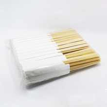 disposable bamboo chopsticks with high quality