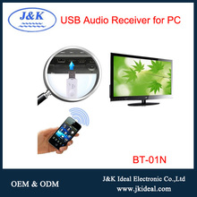 BT-01N Bluetooth wireless usb adapter for tablet pc