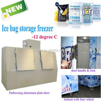 Ice Bag Storage Freezer For 200 Packs Bag Ice Buy Ice