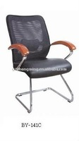 air conditioned mesh office chair with low price BY-141C