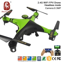 2.4g 360 eversion android wifi quadcopter fpv, wifi fpv camera
