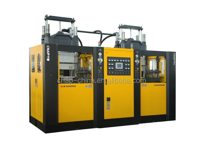 Factory sale various widely used silicone vacuum molding machine for china