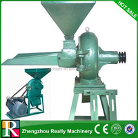 factory stock Multi-functional maize crushing grinder mill machine price
