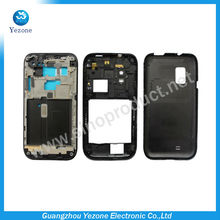 Full Housing For Samsung Fascinate Galaxy S SCH-I500 Mesmerize i500 Replacement