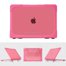Ultrathin TPU Protective Case For Macbook Pro Laptop Case