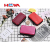 Customized colorful ABS PC hard case cosmetic bag , luggage box shape PC Makeup bag /ABS Wash bag/ waterproof bag