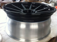 3sdm Replica Alloy Wheel For Auto Parts