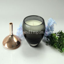 High Quality Wholesale Custom Cheap transparent candle wax for hospital