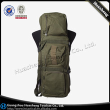 "China Factory Tactical Gun Bag 33"" Dual Rifle Carrying Case 0.85 Meter M4 Rifle Shooting Gun Bag Case"