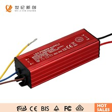 IP67 waterproof constant current 1800mA 36V 50w led driver