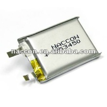 rechargeable lithium polymer battery,notebook lithium polymer battery for laptop