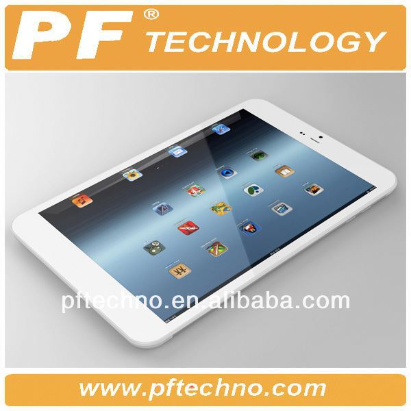 tablet pc 17 inch touchscreen 1280*800 IPS Quad core 3G Phone call and Wifi
